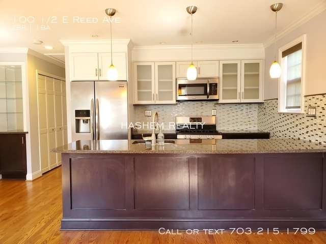 2 Bedrooms, Beaumont Rental in Washington, DC for $1,875 - Photo 2