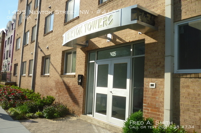 Studio, Columbia Heights Rental in Washington, DC for $1,450 - Photo 1