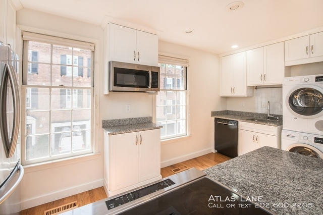 3 Bedrooms, Foggy Bottom Rental in Washington, DC for $5,600 - Photo 2