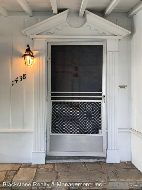 2 Bedrooms, Westwood Rental in Los Angeles, CA for $4,195 - Photo 1