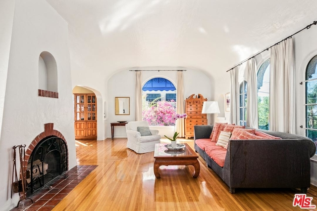 4 Bedrooms, Hollywood Dell Rental in Los Angeles, CA for $8,000 - Photo 1