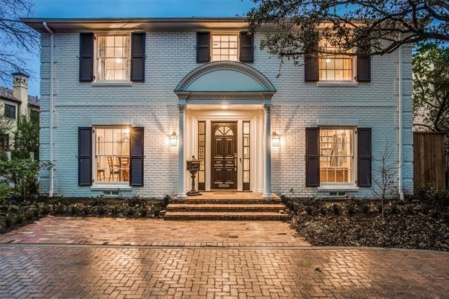 5 Bedrooms, Mount Vernon South Rental in Dallas for $10,000 - Photo 1