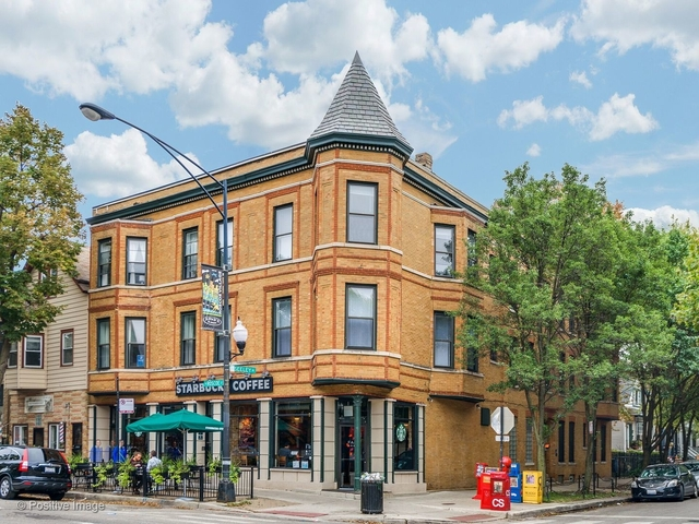 2 Bedrooms, Roscoe Village Rental in Chicago, IL for $1,575 - Photo 1