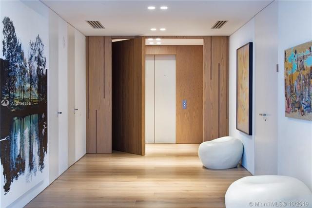4 Bedrooms, Village of Key Biscayne Rental in Miami, FL for $30,000 - Photo 2