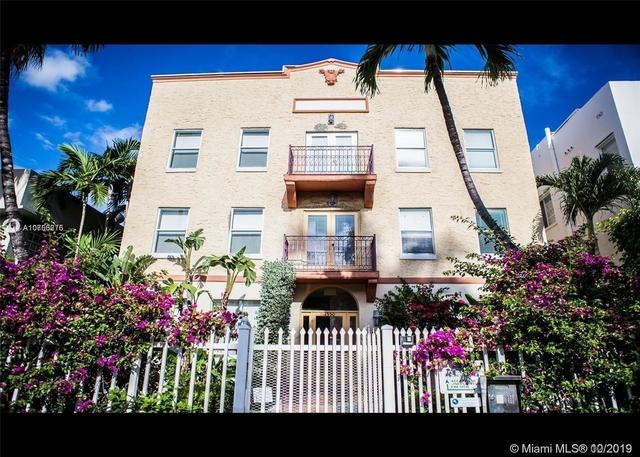 2 Bedrooms, Flamingo - Lummus Rental in Miami, FL for $2,100 - Photo 1