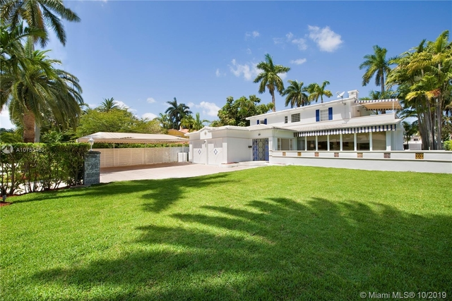 5 Bedrooms, Sunset Island Rental in Miami, FL for $22,750 - Photo 1