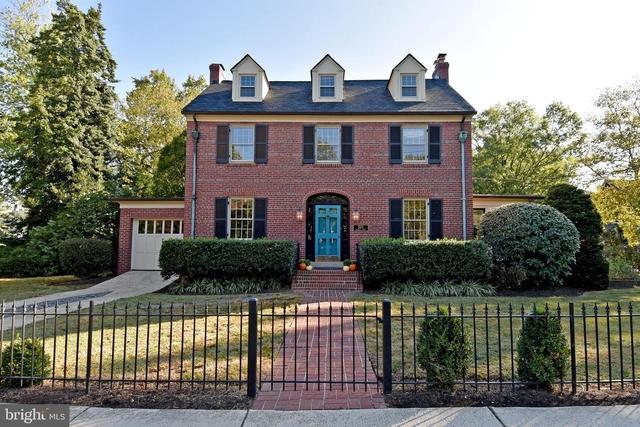 4 Bedrooms, Rosemont Rental in Washington, DC for $4,800 - Photo 1