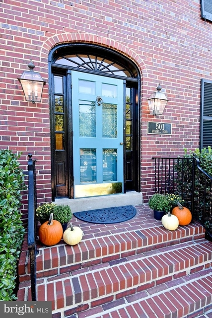 4 Bedrooms, Rosemont Rental in Washington, DC for $4,800 - Photo 2