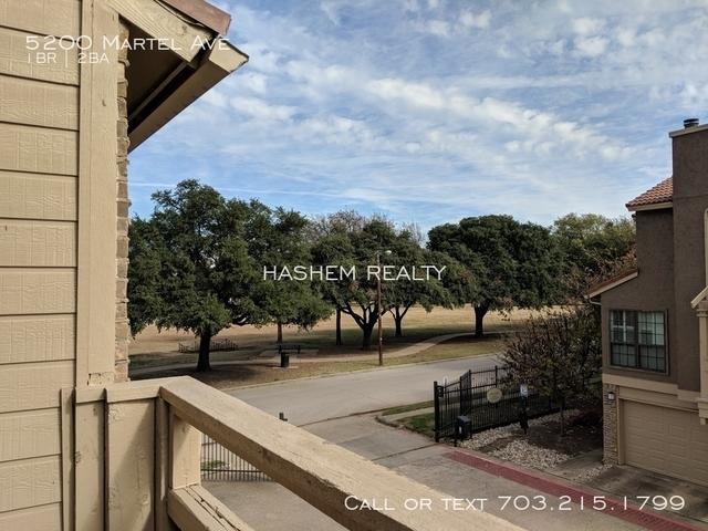 1 Bedroom, Glencoe Park Rental in Dallas for $1,350 - Photo 2
