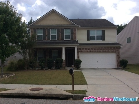 4 Bedrooms, Sugar Hill Rental in Atlanta, GA for $1,800 - Photo 1