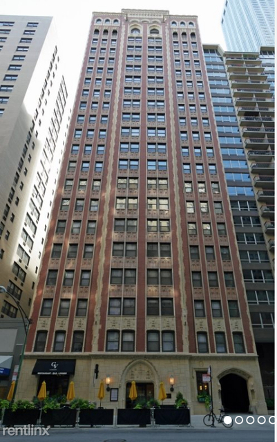 2 Bedrooms, Gold Coast Rental in Chicago, IL for $2,505 - Photo 1