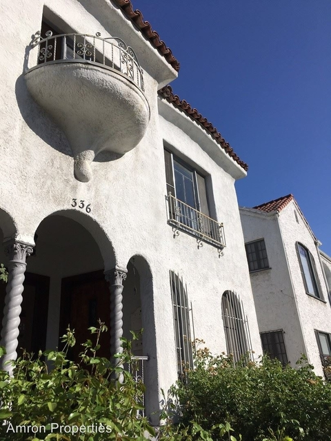 2 Bedrooms, Mid-City West Rental in Los Angeles, CA for $3,200 - Photo 1