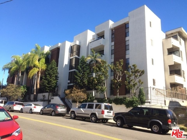 2 Bedrooms, Chinatown Rental in Los Angeles, CA for $2,395 - Photo 1