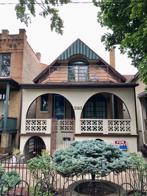 2 Bedrooms, Ukrainian Village Rental in Chicago, IL for $1,500 - Photo 1
