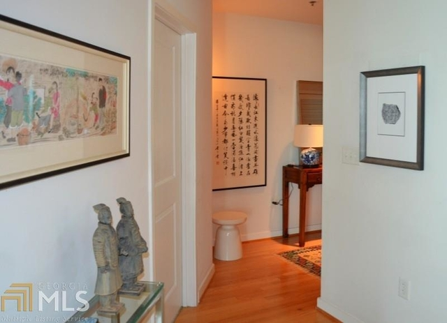 2 Bedrooms, Midtown Rental in Atlanta, GA for $2,500 - Photo 2