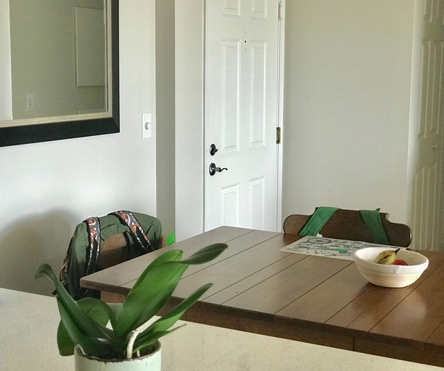 2 Bedrooms, Courtyards in Cityplace Condominiums Rental in Miami, FL for $2,400 - Photo 2