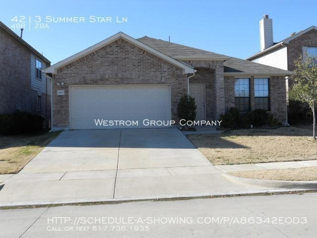 4 Bedrooms, Tarrant County Rental in Dallas for $1,695 - Photo 1