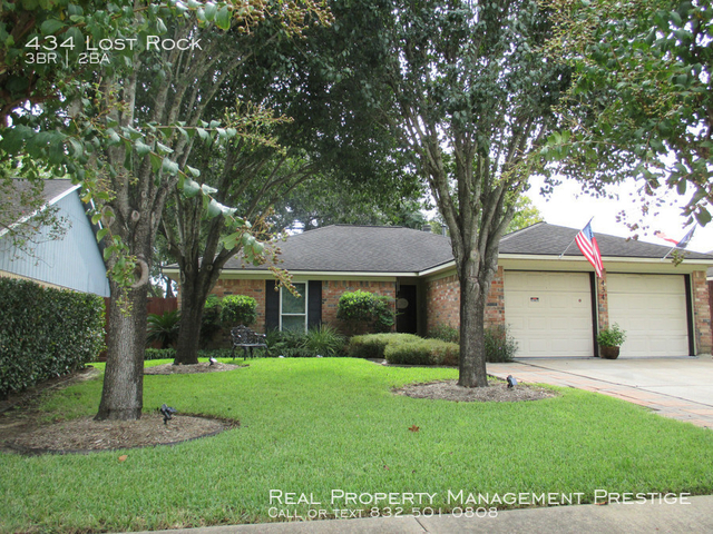 3 Bedrooms, Pipers Meadow Rental in Houston for $1,650 - Photo 1