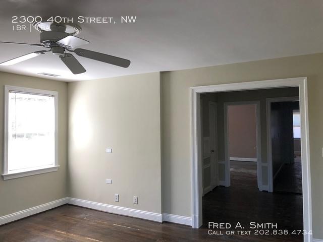 1 Bedroom, Glover Park Rental in Washington, DC for $1,950 - Photo 1