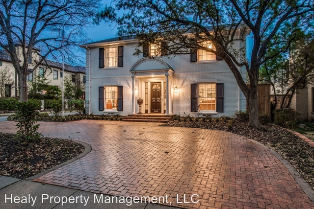 5 Bedrooms, Mount Vernon South Rental in Dallas for $10,000 - Photo 2