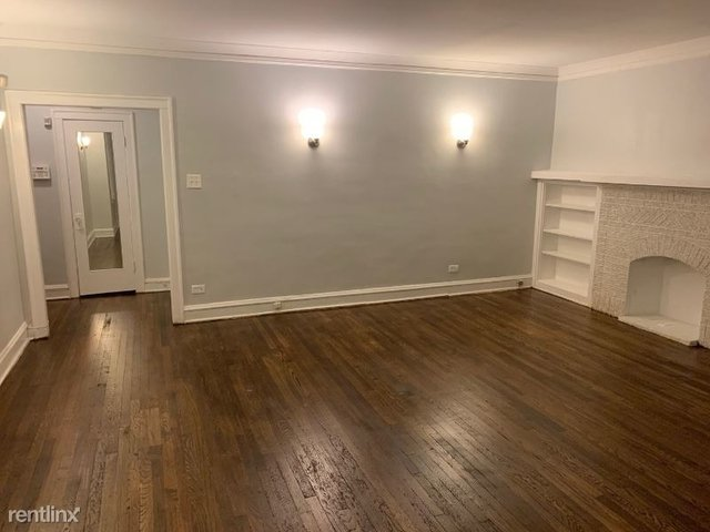 2 Bedrooms, Hyde Park Rental in Chicago, IL for $1,300 - Photo 2