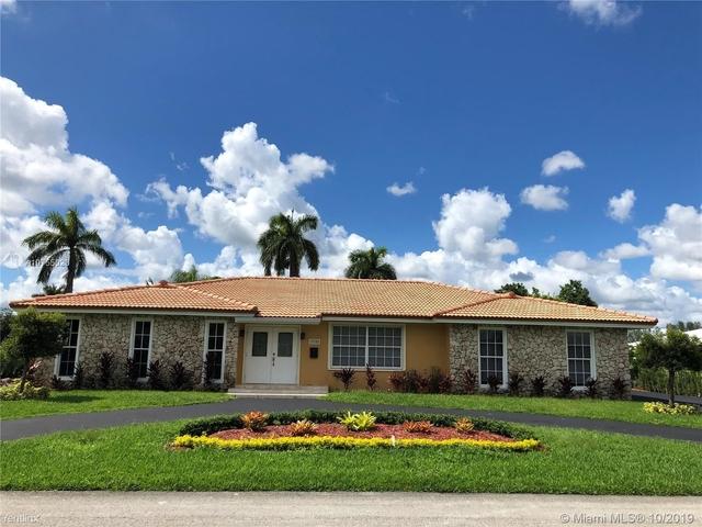 4 Bedrooms, Country Club of Miami Estates Rental in Miami, FL for $3,400 - Photo 1
