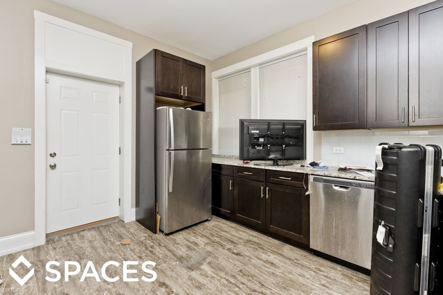 3 Bedrooms, Ukrainian Village Rental in Chicago, IL for $2,250 - Photo 2