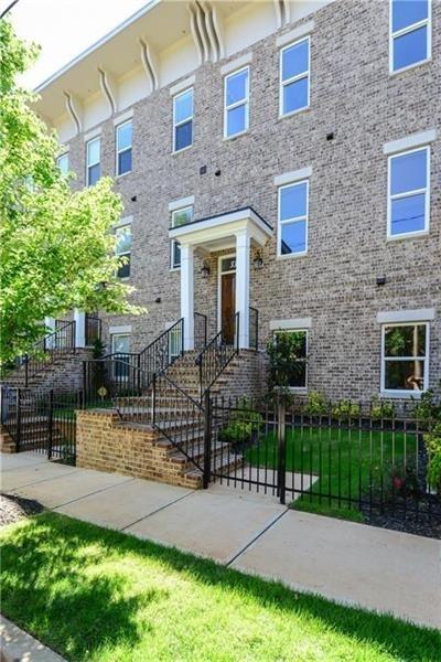 3 Bedrooms, Old Fourth Ward Rental in Atlanta, GA for $3,850 - Photo 2
