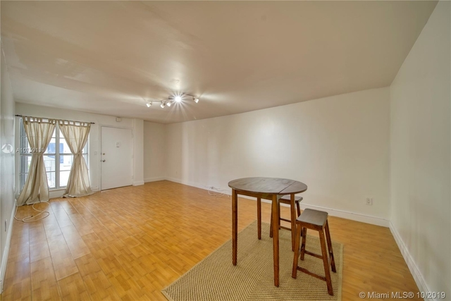 1 Bedroom, West Avenue Rental in Miami, FL for $1,500 - Photo 2
