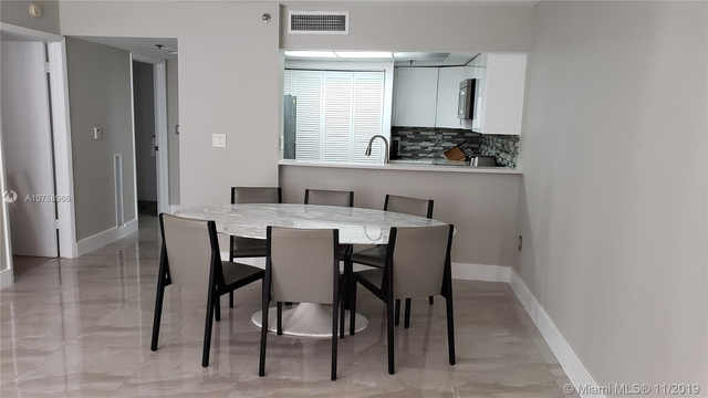 1 Bedroom, Brickell Key Rental in Miami, FL for $1,900 - Photo 1