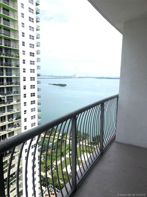 Studio, Seaport Rental in Miami, FL for $1,525 - Photo 1