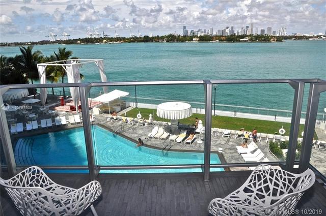 Studio, West Avenue Rental in Miami, FL for $3,500 - Photo 2