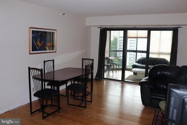 1 Bedroom, Radnor - Fort Myer Heights Rental in Washington, DC for $2,200 - Photo 2