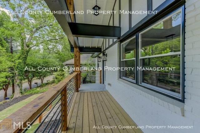 3 Bedrooms, Ormewood Park Rental in Atlanta, GA for $2,590 - Photo 2