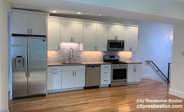 2 Bedrooms, Telegraph Hill Rental in Boston, MA for $3,700 - Photo 1