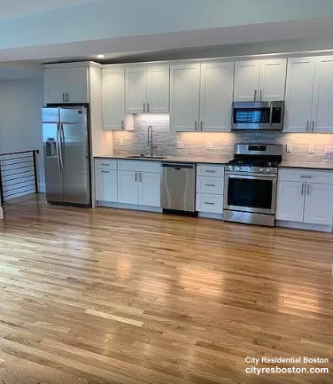 2 Bedrooms, Telegraph Hill Rental in Boston, MA for $3,700 - Photo 2