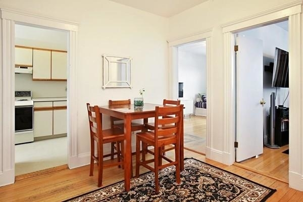3 Bedrooms, Commonwealth Rental in Boston, MA for $2,400 - Photo 1