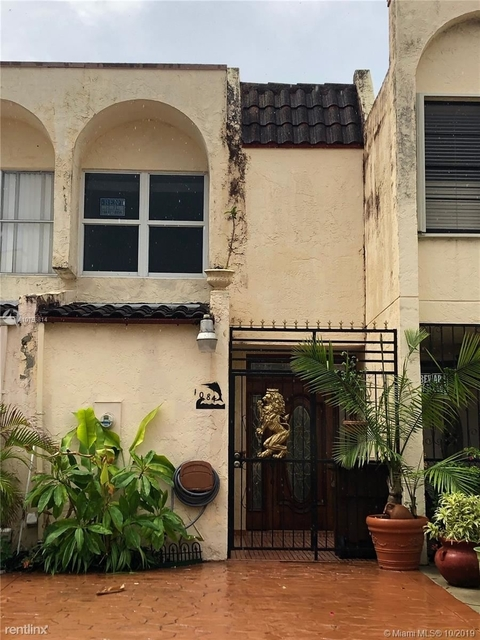 2 Bedrooms, Mango Hill Rental in Miami, FL for $1,485 - Photo 1