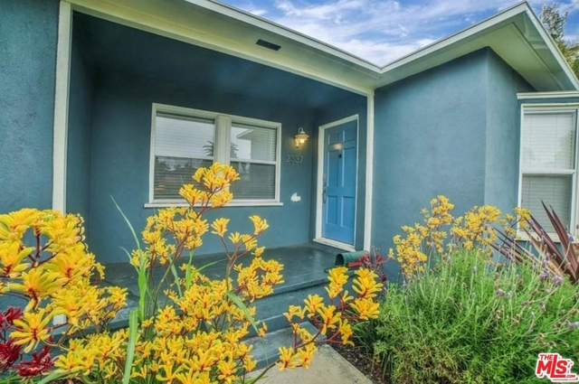 4 Bedrooms, Mid City Rental in Los Angeles, CA for $3,850 - Photo 2