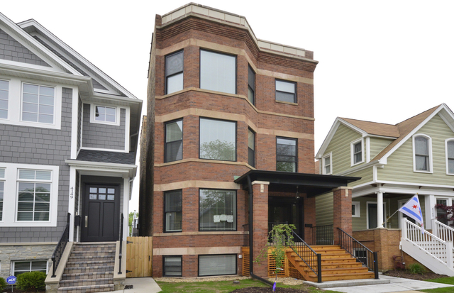 4 Bedrooms, North Center Rental in Chicago, IL for $3,177 - Photo 1