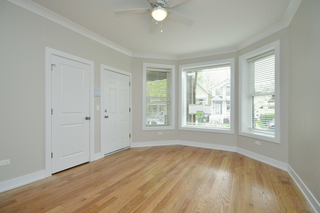 4 Bedrooms, North Center Rental in Chicago, IL for $3,177 - Photo 2