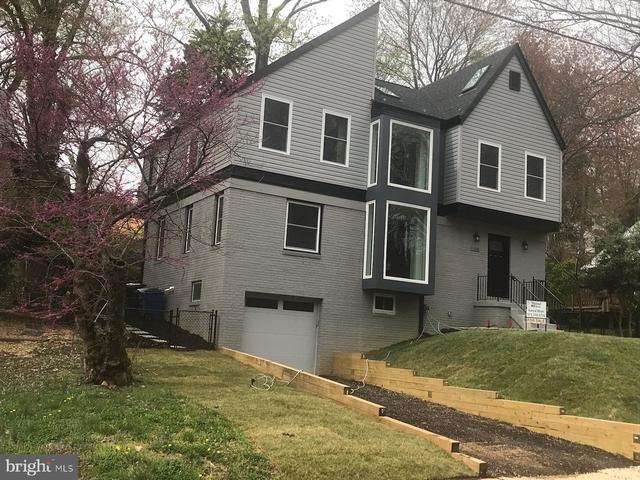 5 Bedrooms, Park Ridge Rental in Washington, DC for $4,490 - Photo 2