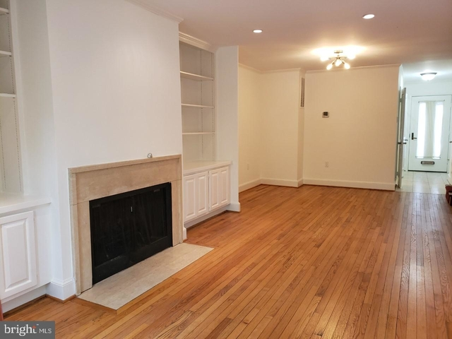 3 Bedrooms, Cathedral Heights Rental in Washington, DC for $4,600 - Photo 2