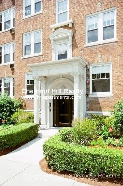 1 Bedroom, Neighborhood Nine Rental in Boston, MA for $2,510 - Photo 1