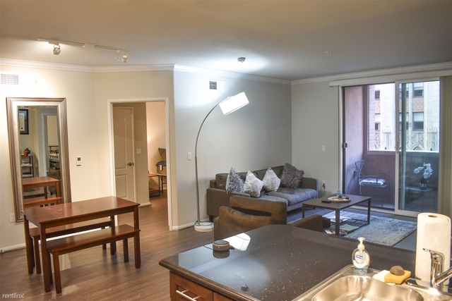 2 Bedrooms, Fashion District Rental in Los Angeles, CA for $3,400 - Photo 1