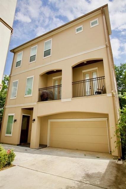 3 Bedrooms, Washington Avenue - Memorial Park Rental in Houston for $2,550 - Photo 2