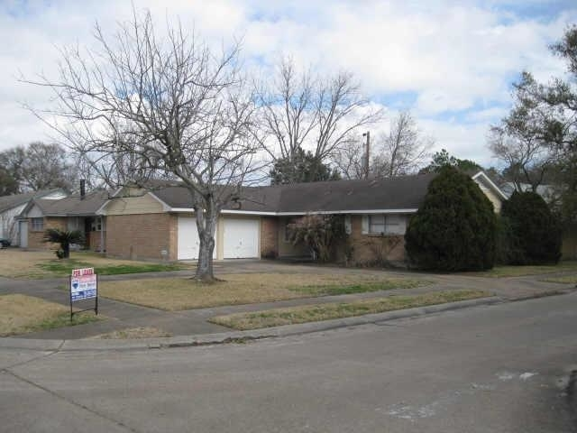 3 Bedrooms, Parkview Manor Rental in Houston for $1,499 - Photo 1