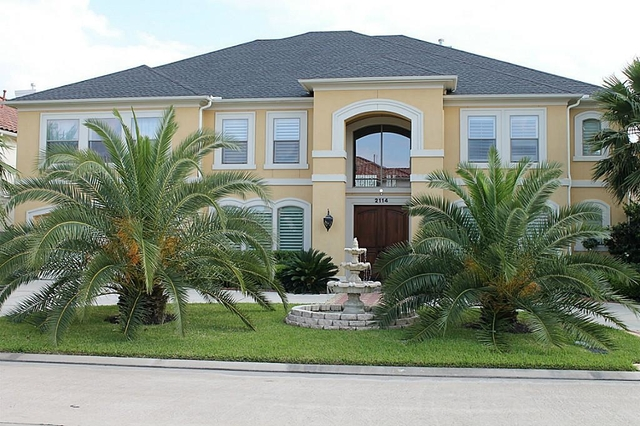 5 Bedrooms, Lakes of Parkway Rental in Houston for $5,800 - Photo 1