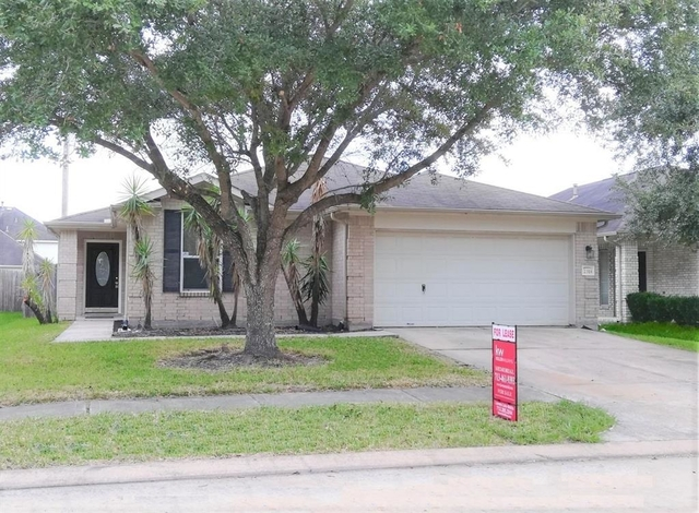 3 Bedrooms, Teal Run Rental in Houston for $1,550 - Photo 1
