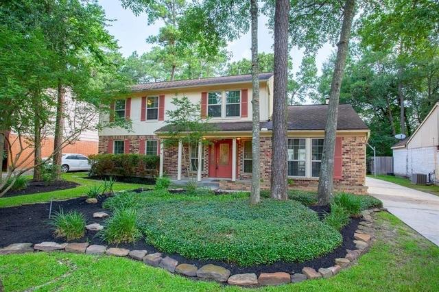 4 Bedrooms, Grogan's Mill Rental in Houston for $2,000 - Photo 1